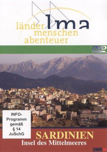 Länder-Menschen-Abenteuer: Sardinien - Insel des Mittelmeeres