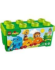 صندوق المكعبات للاطفال ماي فيرست انيمال V29 - 10863