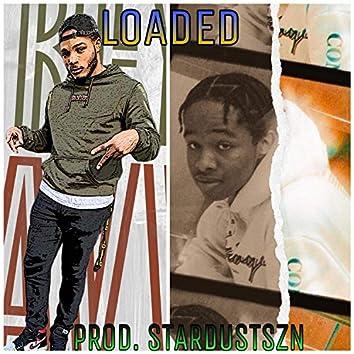 Loaded (feat. Trey Savv)