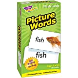 Picture Words Flash Cards...