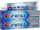 Crest Whitening Toothpaste - 8.2 oz - 2 pk