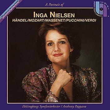 A Portrait of Inga Nielsen