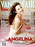 Vanity Fair Magazine - June, 2005 - Angelina Jolie