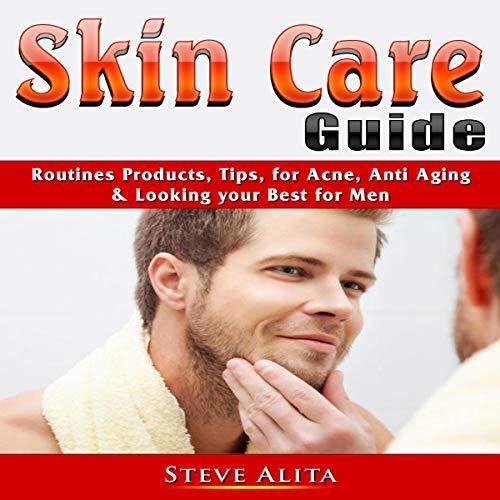 Skin Care Guide cover art
