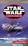 Star Wars - Assaut - Format Kindle - 6,99 €
