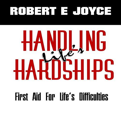 Handling Life's Hardships audiobook cover art