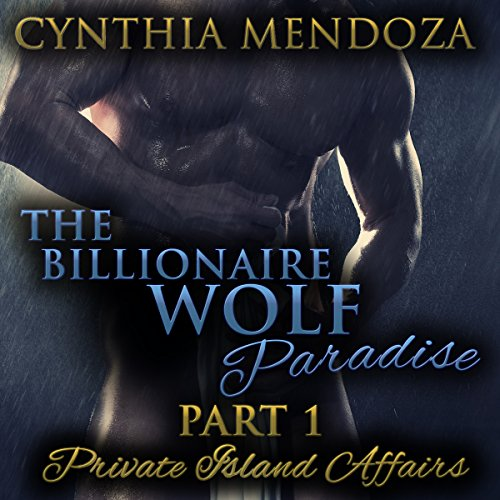 Private Island Affairs audiobook cover art