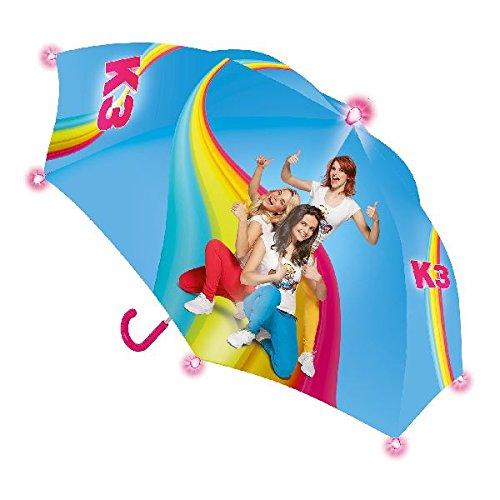 K3 Paraplu Met Lichtjes