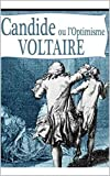 Candide, ou, L'optimisme - Format Kindle - 3,60 €