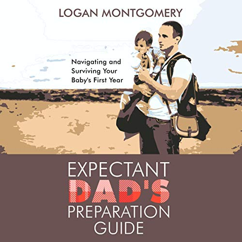 Expectant Dad's Preparation Guide cover art