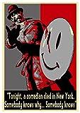 Instabuy Poster Watchmen – Die Wächter Propaganda Quotes