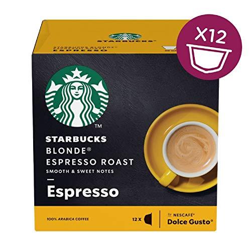 Starbucks Espresso Blonde - Pack de 3