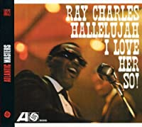 Hallelujah I Love Her So by Ray Charles (2008-01-13)