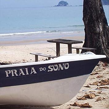 Praia do Sono (Ao Vivo)