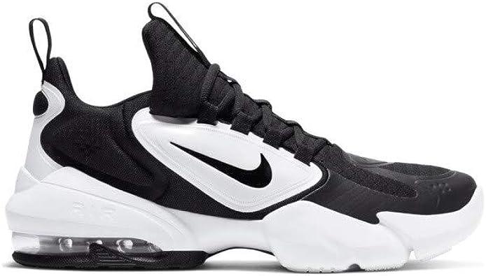 Nike Air Max Alpha Savage Mens Training Shoe At3378-001