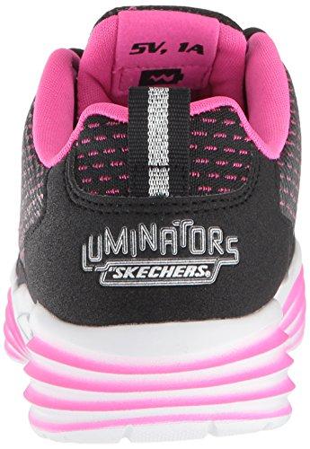 Skechers Kids Girls' Luminators Luxe