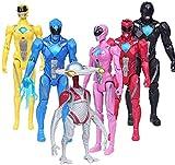 Vitadan genericc Action Figures Rangers Toys...