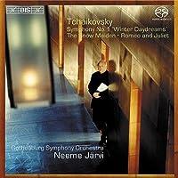 Tchaikovsky: Symphony No. 1 / The Snow Maiden, Incidental Music / Romeo & Juliet: Fantasy-Overture (2004-10-26)