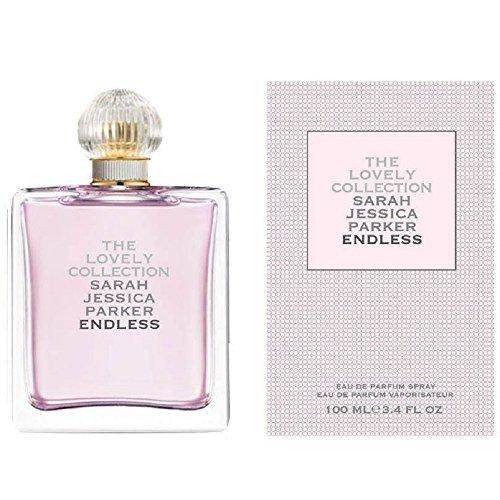 Sarah Jessica Parker Endless Eau De Parfum Spray, 100 ml