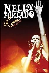 Nelly Furtado // Loose /The Concert / 2 Cd/Dvd