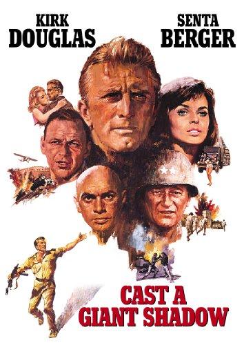 cast et - 3
