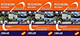 Policía Nacional Escala Básica - Temario Completo Oposiciones 2020 - PACK AHORRO