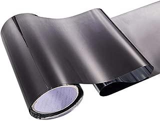 faltbar 45 cm UV-Schutz ausziehbar Genlesh Sonnenschutz f/ür Autofenster