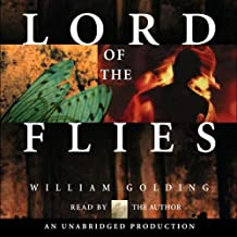audiobook lord of the flies