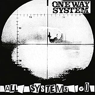 All Systems Go [12 inch Analog]
