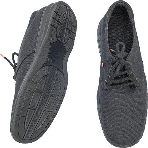 Rawganique Men's Oxford Hemp Dress Shoes