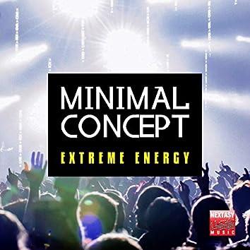 Minimal Concept (Extreme Energy)