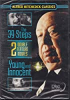 Alfred Hitchcock Classics Double Feature: 39 Steps - Young & Innocent