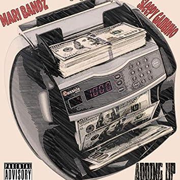 Adding Up (feat. Mari Bandz & Sleepy Gambino)
