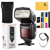 Godox TT685 - Flash con zapata para Fujifilm