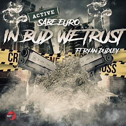 Sabe Euro feat. Ryan Dudley