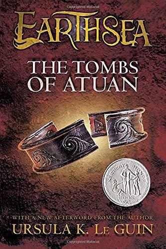 The Tombs of Atuan (Volume 2) (Earthsea Cycle, Band 2)