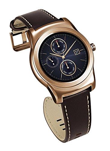 LG Urbane Smartwatch EU sr | LGW150.ASWSSV