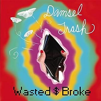 Wasted $ Broke