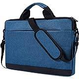 15.6 Inch Laptop Bag for Acer Aspire 5/Acer Predator Helios 300/Acer Aspire E 15/Chromebook 15,Lenovo IdeaPad 15.6'/Lenovo Thinkpad E590 15.6',Dell Inspiron 15.6,MSI GF63, LG gram 15.6, HP 15.6 Laptop