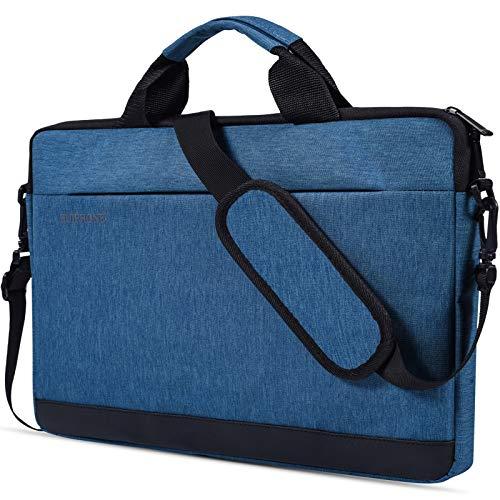 "12.3-13.3 Inch Laptop Sleeve Case Shoulder Bag for MacBook Pro/Air, Acer Chromebook R 13,Google Pixelbook,Samsung Chromebook Plus/Pro,LG Gram 13.3"", HP Lenovo ASUS Chromebook 13.3"", 13 Inch Laptop Bag"