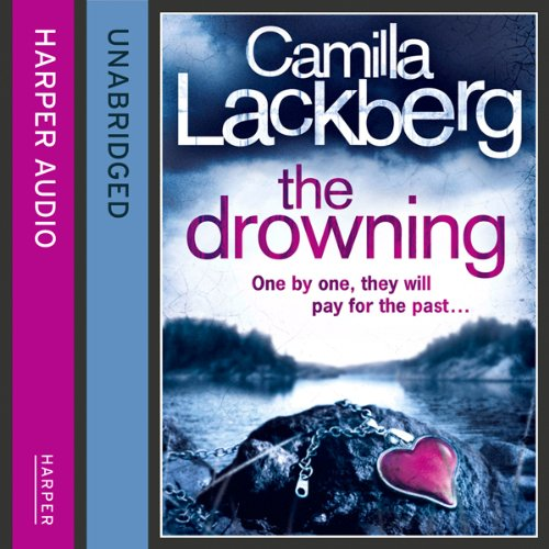 The Drowning cover art