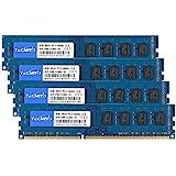 8GB Kit (2GBX4) DDR2 800 Udimm RAM, Kuesuny...