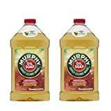 Murphy Original Concentrated Wood Floor Cleaner, 32 Fl Oz (Pack of 2)