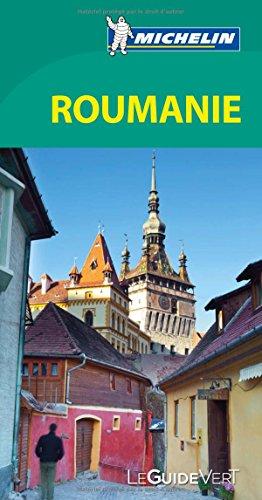 Guide Vert Roumanie Michelin