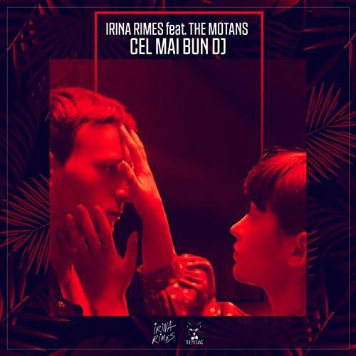 Irina Rimes feat. The Motans