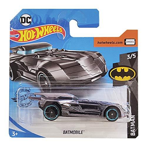 Hot Wheels Batmobile Batman 3/5 (9/250) 2020