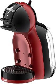 Cafeteira Dolce Gusto Mini Me DMM8 Automática, Arno preta/vermelha 220V
