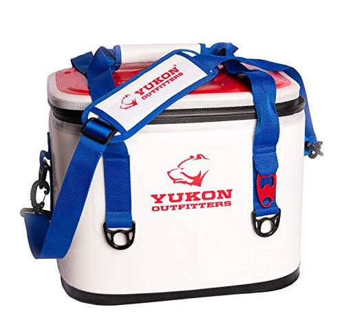 Yukon Outfitters 30 Can Tech Cooler Freedom