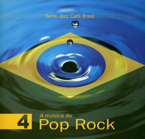 Jazz Cafe Brasil:a Musica Do P