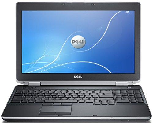 Dell Latitude E6530 15.6INCH FHDplus (19201080), Intel Core I5 3210M Upto 3.1G, 8G DDR3, 512GB SSD, DVD, WiFi, VGA, HDMI, USB 3.0, Win10 64 Bit-Multi-Language(CI5)(Renewed)